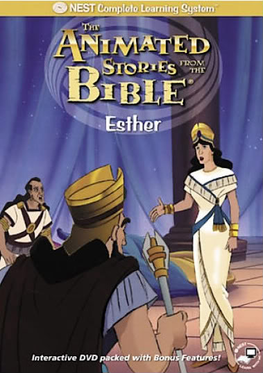 Animated-Stories-from-the-Bible-Old-Testament-Esther-NEST