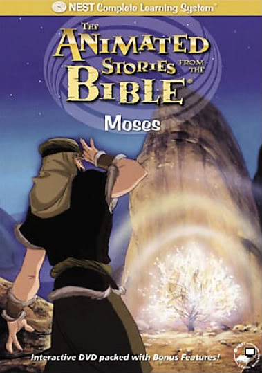 Animated-Stories-from-the-Bible-Old-Testament-Moses-NEST