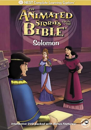 Animated-Stories-from-the-Bible-Old-Testament-Solomon