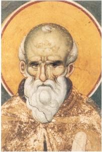 Sv.Maksim Ispovednik