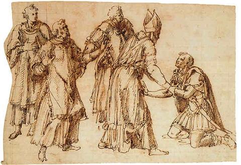 bartolomeo-neroni-alexander-the-great-kneeling-in-front-of-jaddus,-the-high-priest-of-jerusalem.jpg
